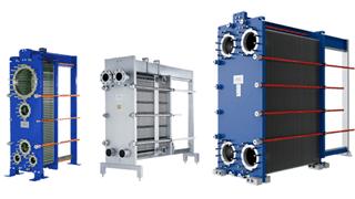 Alfa Laval Heat Exchangers