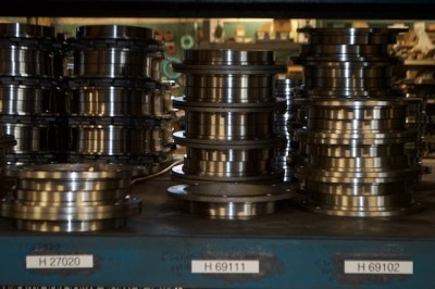 kerr-pump-manufacturing-parts-closeup