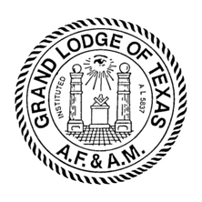 Grand Lodge of Texas Website