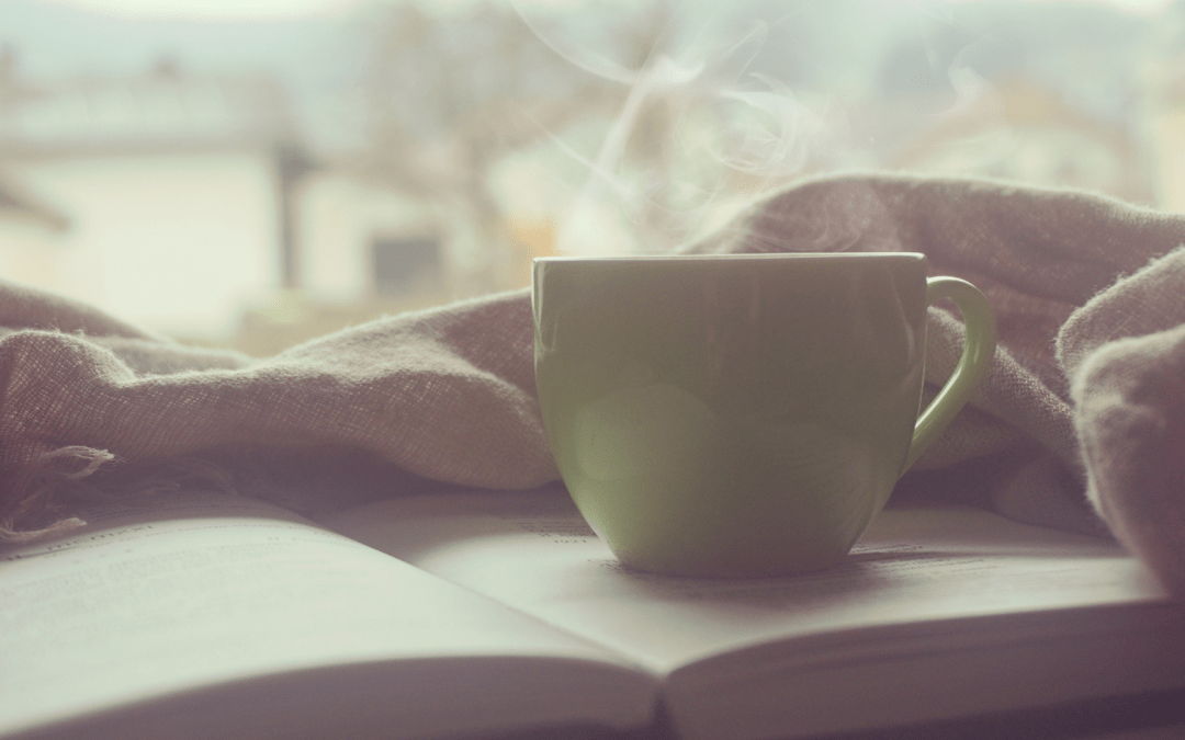 Cultivate your own motivating morning routine