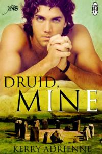 Druid, Mine June 2012
