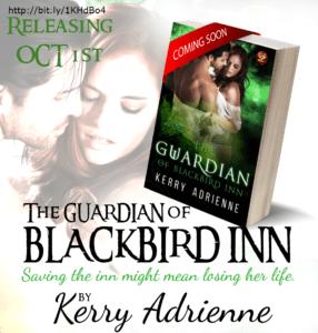 blackbird Inn 1 with pre order link