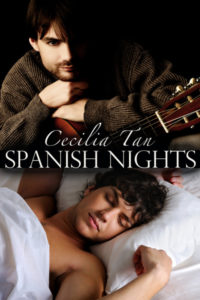 spanish nights cover 400