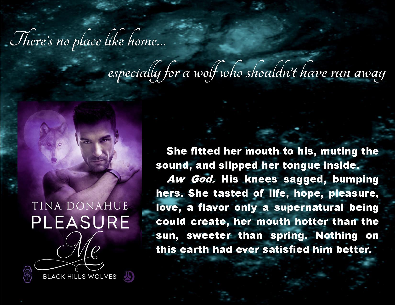 Pleasure Me - Teaser Seven