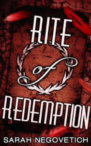 Rite of Redemption eBook Cover