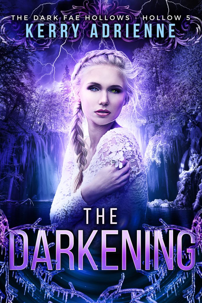 The Darkening: Hollow 5