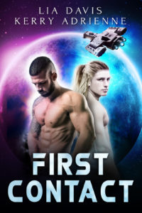 First Contact by Davis & Adrienne