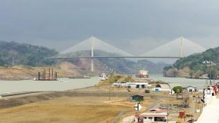 p-bridge