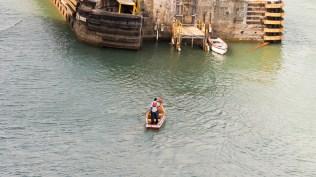 p-rowboat