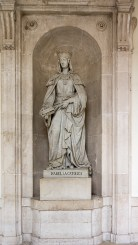 Isabel La Catolica