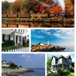 My dream holiday – New England Road Trip