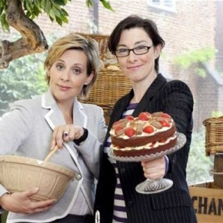 The Great British Bake Off Season Four Episode Three recape