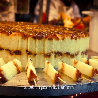 Sweet Treats from Around the World – A guest post by Vagabond Baker