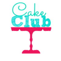 Cake Club TamingTwins September 2015