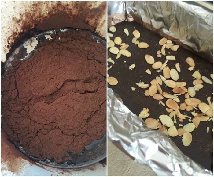 Delicious Healthier Chocolate Fudge made with coconut oil and cocoa powder. Naturally sweetened with no dairy and ready to eat in under one hour! 3 Minute Healthy Chocolate Fudge