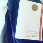 The KonMari Method – It worked for me!