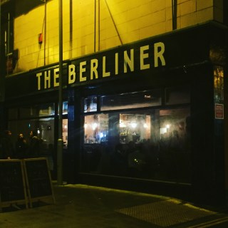 Review: The Berliner Bar, Beeston, Nottingham