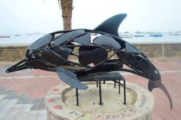 Orca Art