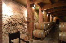 Cool Barrel Room