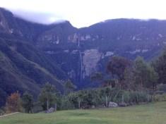 Gocta Falls