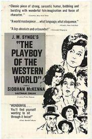 Playboy Of The Western World (1963)