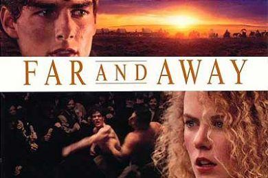 Far And Away (1993)