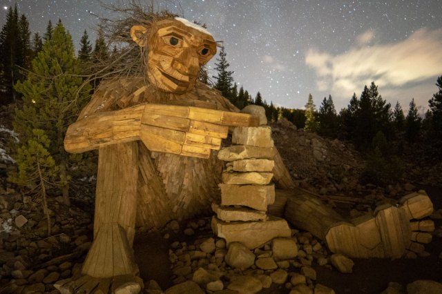 Breckenridge Troll Adventure 6