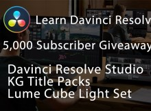 5,000 Subscriber Giveaway!! 2