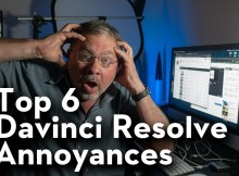 Top 6 Davinci Resolve Annoyances 3