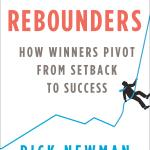 USA Today: Book Review: Rebounders: How To Get Up And Succeed After Failing