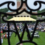 Wake Forest University Commencement 2013, photo by Cliff Hackel
