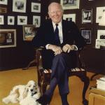 Jack Kent Cooke (Photo credit: Jack Kent Cooke Foundation)