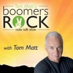 "Kerry featured on  ""Boomers Rock"""