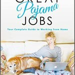 Talking Great Pajama Jobs and Job Hunting
