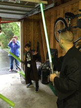 Rowans 8th Birthday Jedi Training (3)