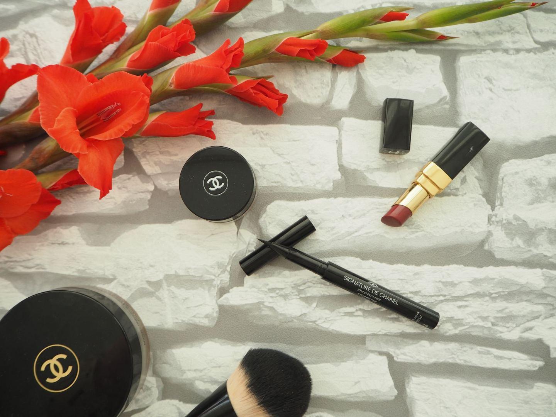Chanel Intense Longwear Eyeliner Pen – A Review