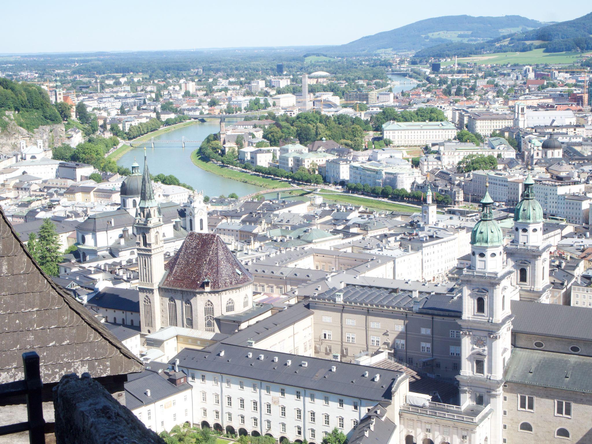 salzburg top ten things
