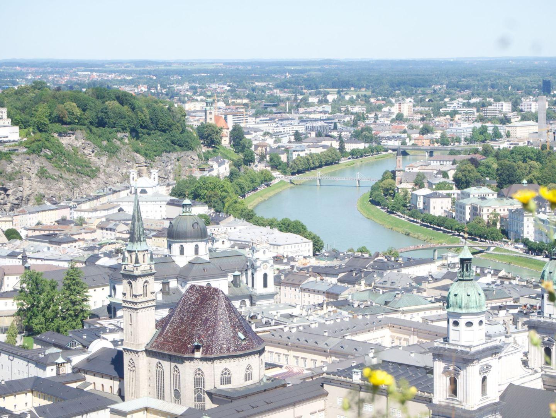 Mini Break in Salzburg – Hints, Tips, Budget and the Basics