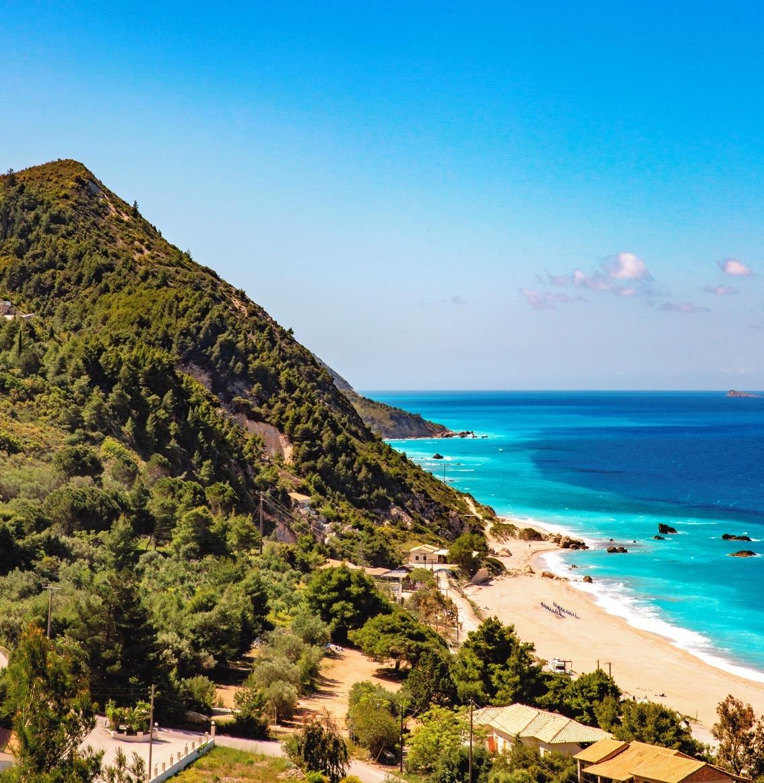 two new greek destinations