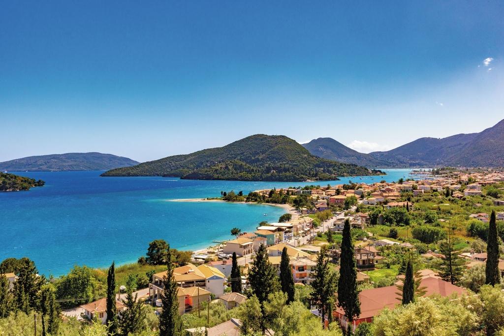 thwo new greek destinations