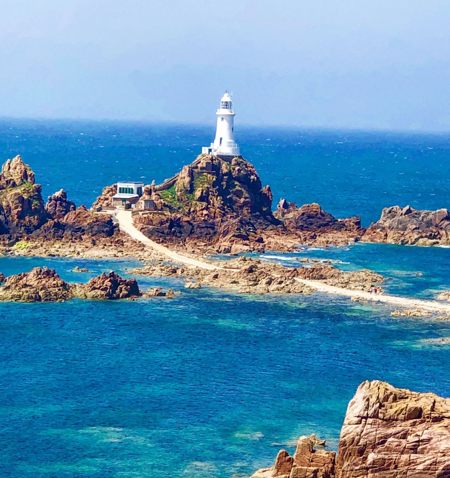 Things to do on a Short Break in Jersey