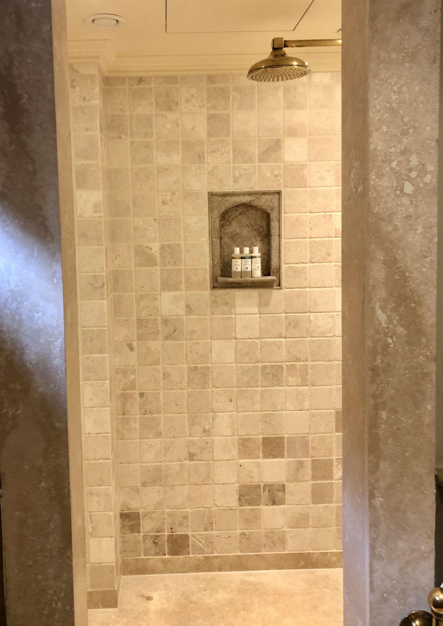 bathrooms at batty langley