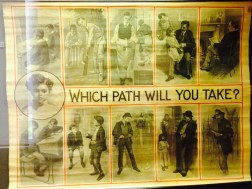 which path will you take