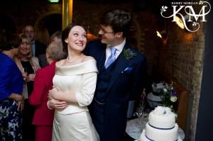 Winter wedding London 079