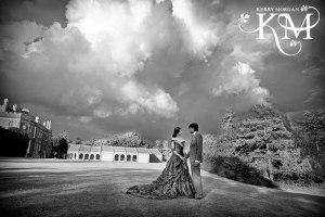 wedding photos nonsuch mansion