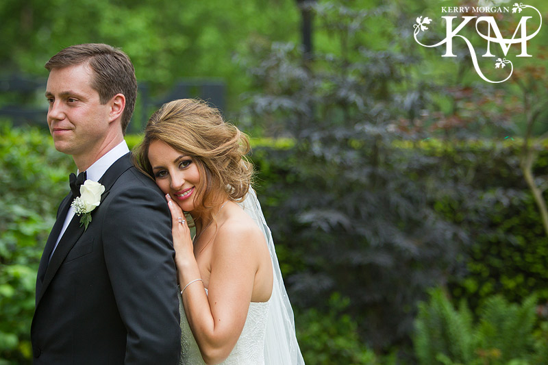 Mandarin Oriental wedding photos