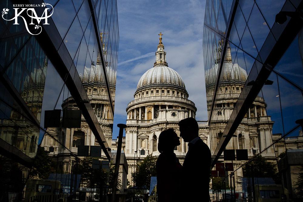 best engagement photographer London