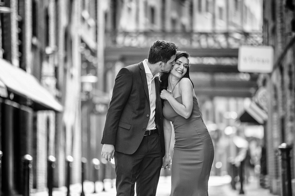 Proposal Photography London