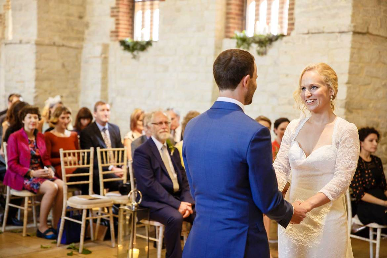 tithe barn weddings