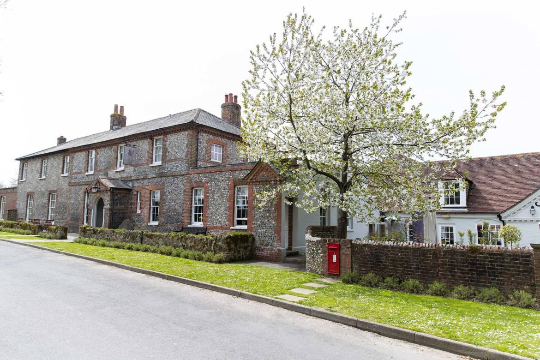The Richmond Arms Goodwood